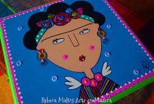 Frida / Variedad de articulos