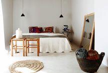Chambres ethnic