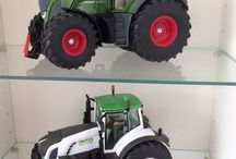 miniaturas agricolas