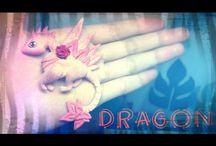 So cute / Dragon