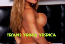 YRINA YESPICA / SPETTACOLARE