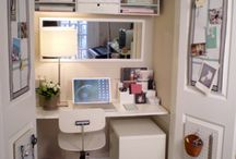 Small spaces for big organizations!!!!