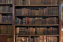 killer libraries