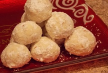 Cookies | Brownies | Goodies / by Kyetra Belton