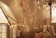 Abbies Room / Abbies room one day