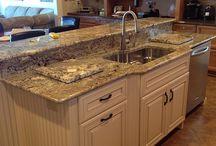 Kitchen Remodeling / Kitchen remodeling ideas