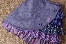 Creating Skirts