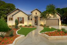 Monteverde in Cibolo Canyons / New Model Home in Cibolo Canyons in San Antonio, Texas