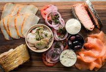 Les 10 plus belles assiettes de la mer