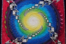 Quilts / by Canary Created