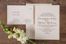Wedding Invites 2016