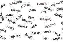 Spanish Teaching Ideas / by Celi Colon