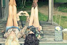 Best Friends!!