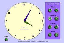 Výuka - čas, hodiny