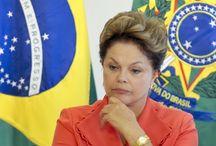 MP junto ao TCU pede rejeição das contas de Dilma por 'fraude' da LRF