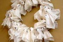 couronne noel hallowen et autres