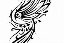 Tattoos / by Annie Hunt