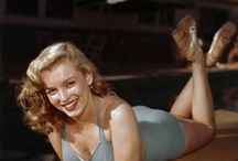 i love <3 Marilyn Monroe / Its all about the biggest base of them all. Miss Marilyn Monroe