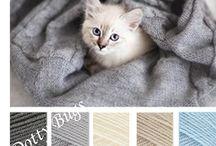 Haken/Crochet kleuren/color