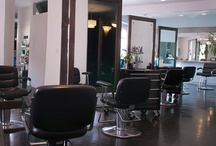 Curly hair / Hair Play is one of the best hair salon in San Francisco that specialize in curly hair.
