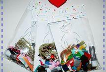 DRESS IT UP! Didactic kit by Nani