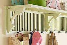 Kid's Room / by Basia
