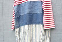 Ropa patchwork