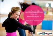 Join the Movement / Be one of 20,000 new Movers and Shakers to 'Join the Movement', find your passion, see yourself transform and encourage your friends to get moving too. We have lots of exciting things coming your way so be sure to keep an eye on the #JoinTheMovement and #MoverandShaker hashtags for immediate updates and prize draws.
