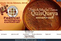 14o Festival ecológico y cultural QuisQueya