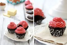 Food & Baking Tips / by A Feast for the Eyes