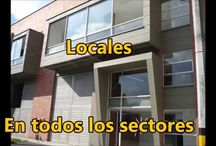 Locales para Arrendar y Vender en Medellín y área Metropolitana / Arriendo y Venta de Locales en Medellín y en Colombia
