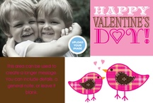 Valentine's Day / by JoDitt Williams | JoDitt Designs