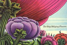 Illustration | Psychedelic Children's Books