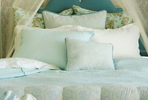 Bedroom / by Mary Evelyn Hayden