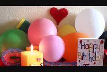 Geburtstagsvideos
