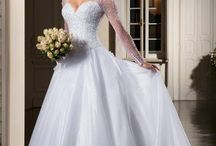 - Casamento: Vestidos