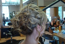 LOVELY HAIR! / by Shannon Metzer