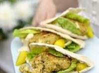 Savoury recipes - to try