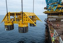 Statoil Signs Agreement with DNV GL to Drive Subsea Factory Interface Standardisation