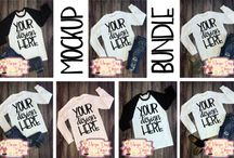 SVG Bundles / Bundles are a great way to get your favorite designs at a discounted rate!