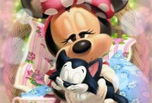 Minnie's Brand New TV Special / Minnie has been in her own TV special name Totally Minnie now she's in a new TV special but its not live action/2d animated like her first one was its animation.