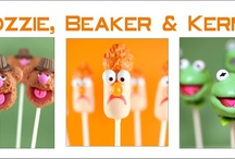 Birthday:  Muppets / by Donna Coy