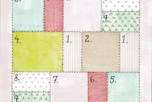 Pattern for quilts