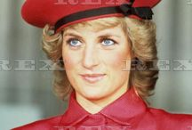 LADY DIANA FOREVER