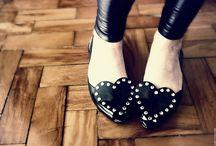 My kind of fashion is No fashion / by Jillian Abbene