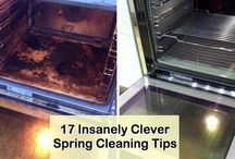 Cleaning and Household Tips