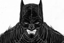 Batmania by Danihell Trasher / Who's gonna like it
