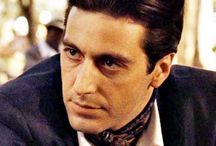 The Godfather...