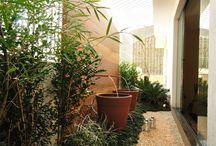 Decorações e Jardins