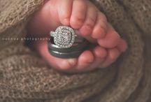 newborn photography / by January Eudy